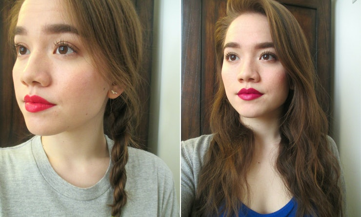 How To Get Wavy Hair Overnight Broken Down By 4 Different