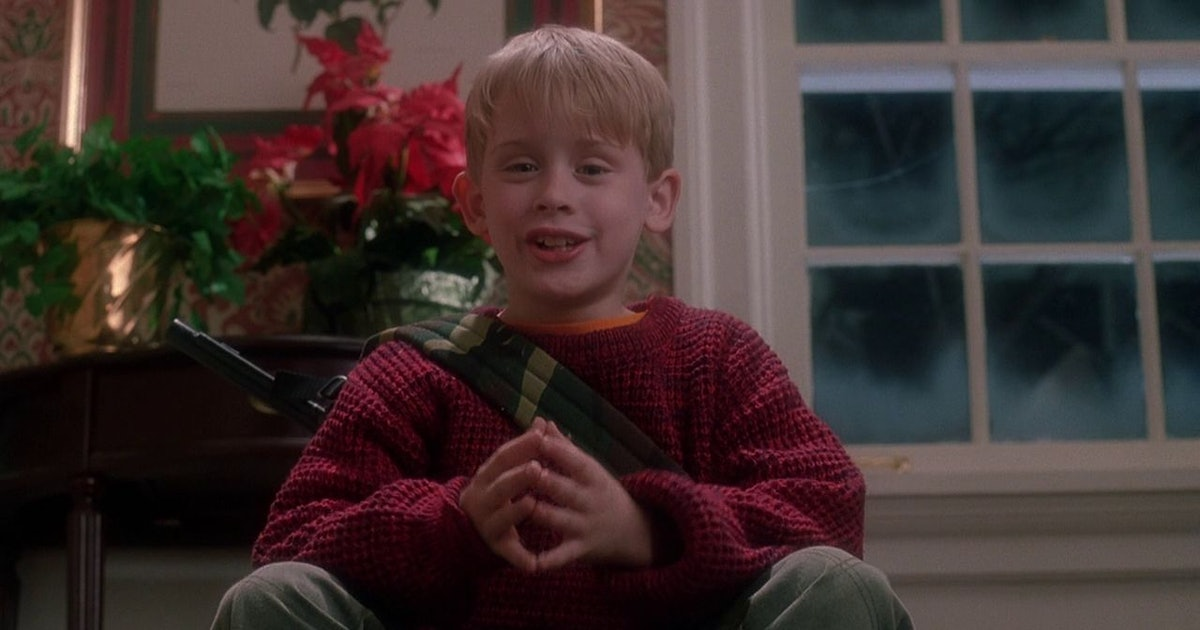 42 Christmas Movies Streaming Right Now From Home Alone To Love Actually