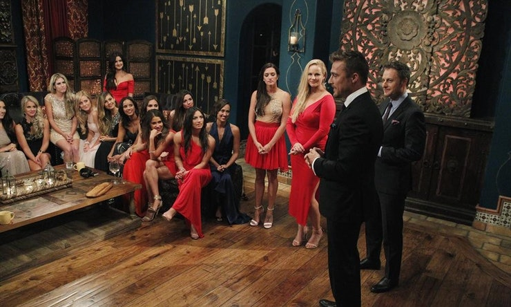 Did The Bachelor Premiere Go Until Morning Daylight Broke After Rose Ceremony Its No Surprise Why