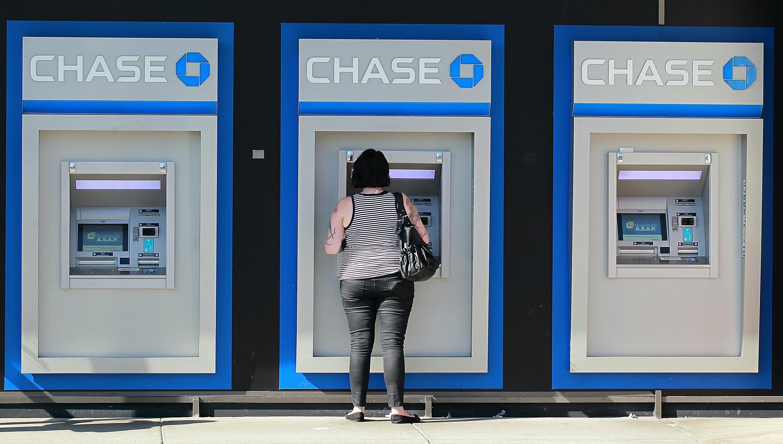 Chase Total Checking + Chase Savings Bonus