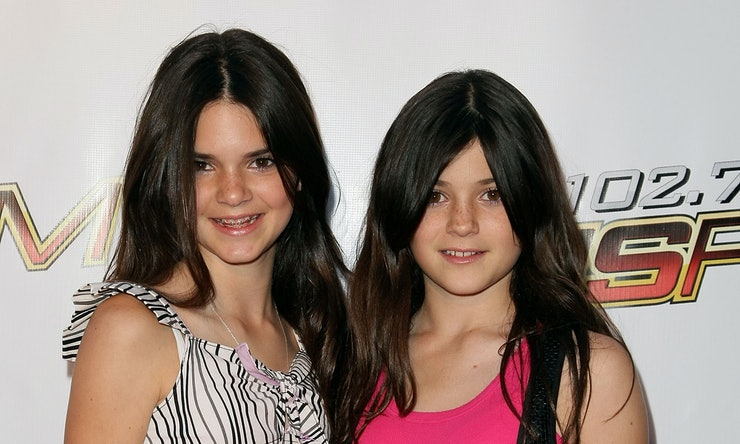 A Young Kendall & Kylie Jenner Halloween Costume For You & Your ...
