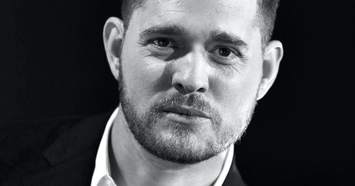 michael buble - photo #31