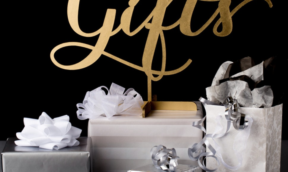 When Do You Register For Wedding Gifts: 7 Things To Know Before You Register For Wedding Gifts