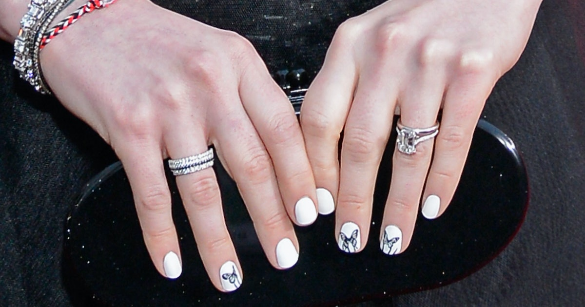 Can You File Gel Nails The Answer Might Surprise You Photos