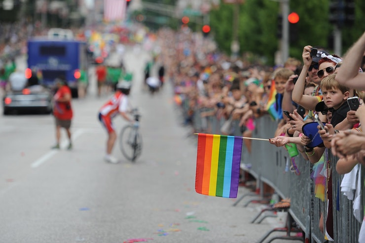 gay rights or lack thereof Gay rights: issues in the news tired of media reports of fundraising and poll results instead of policy issues at ontheissuesorg, you can see the view of every candidate on every issue.