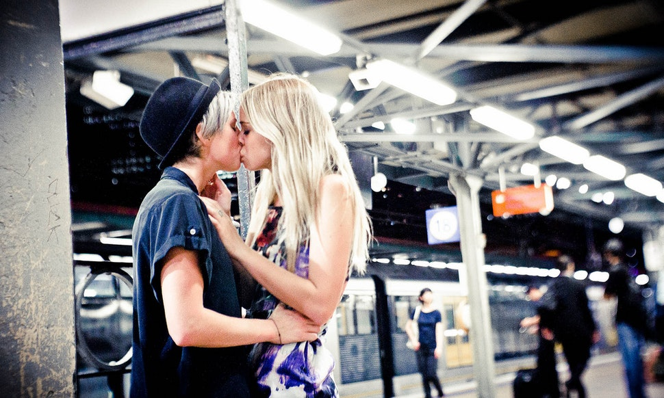 11 Crazy Places To Have Sex In Public, According To Bustle