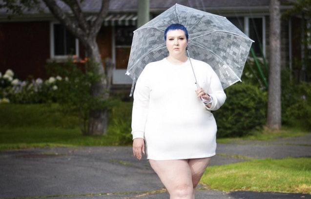 Dresses for short women plus sizes