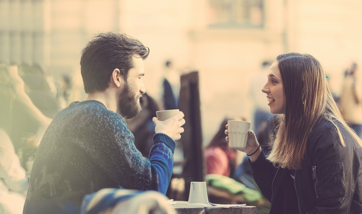 How often you should see someone you ve just started dating