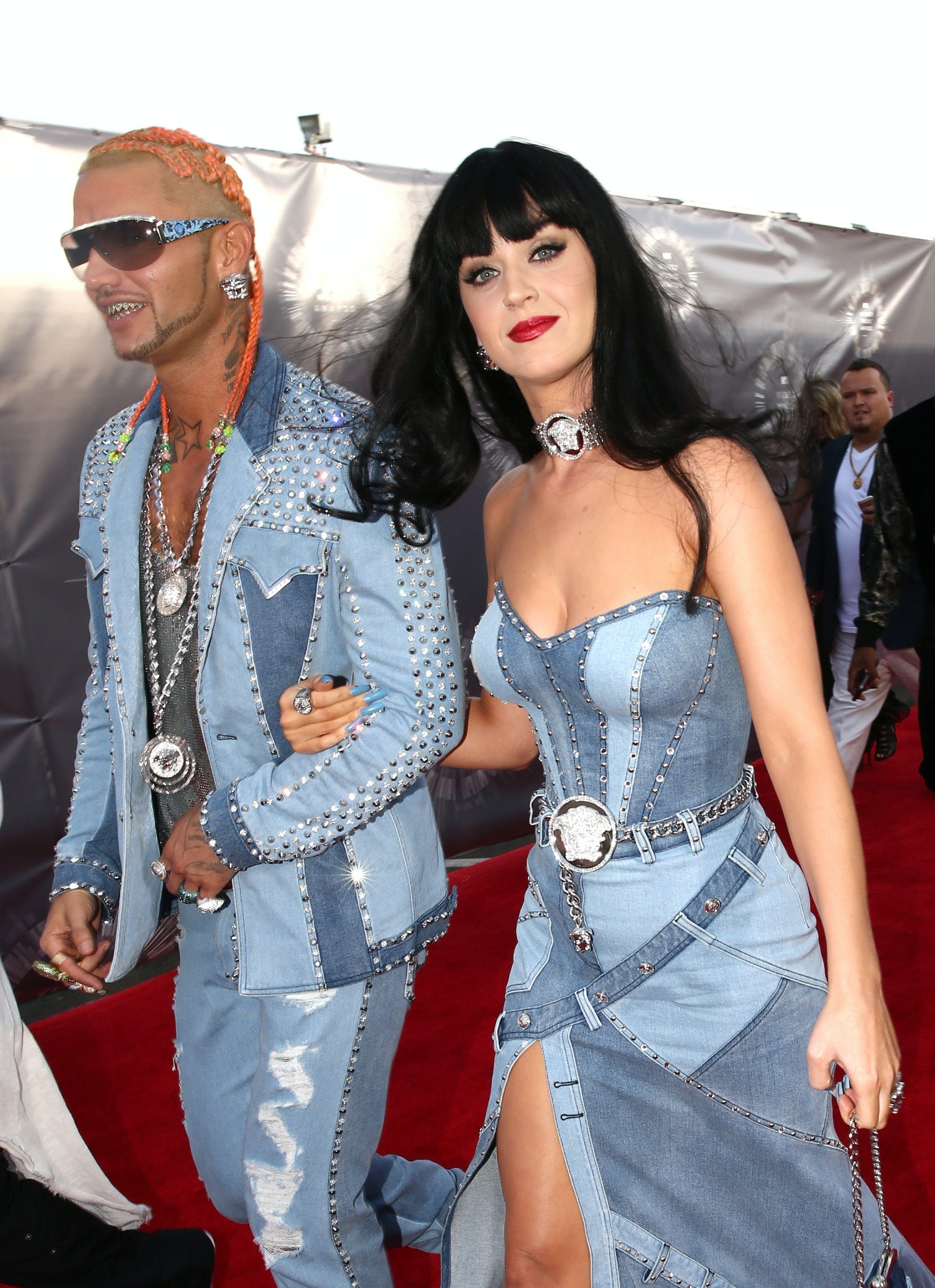Riff Raff And Katy Perry Still Hookup