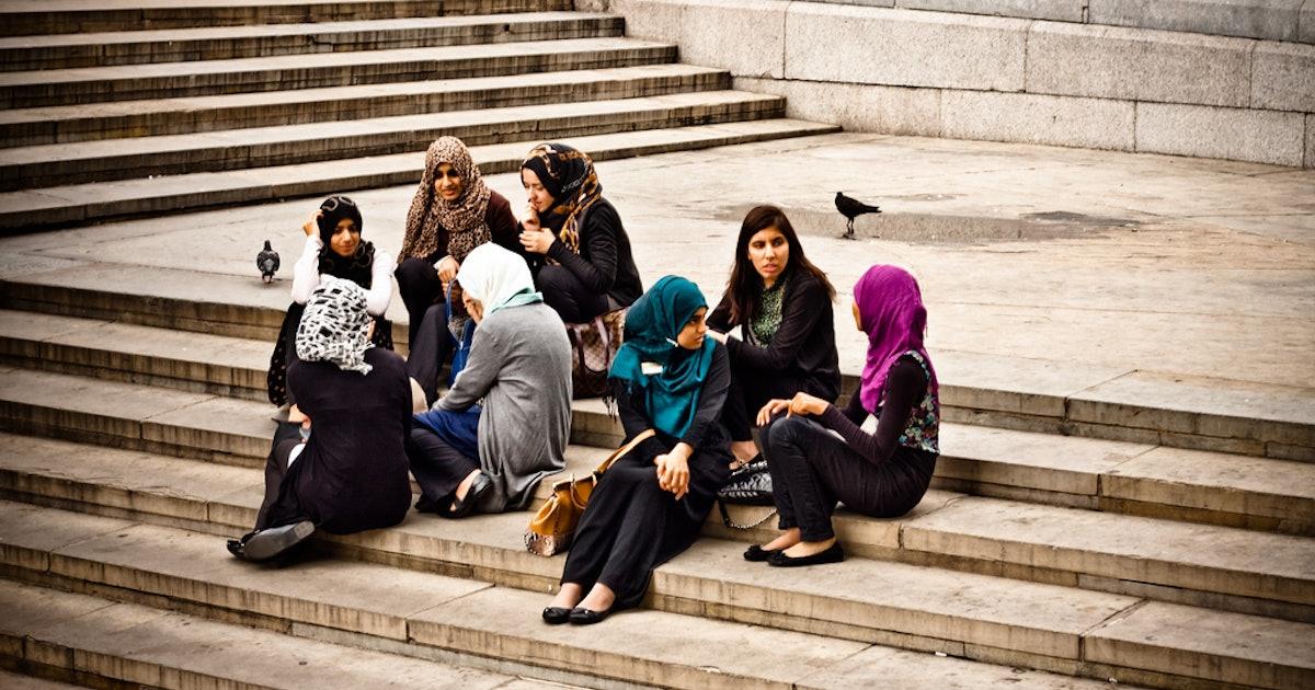 Mill city muslim singles