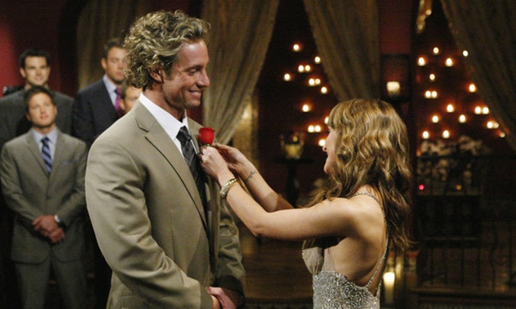 What Happened To Nick Peterson On The Bachelorette Ashley Hebert Didnt Keep Him Around For Long