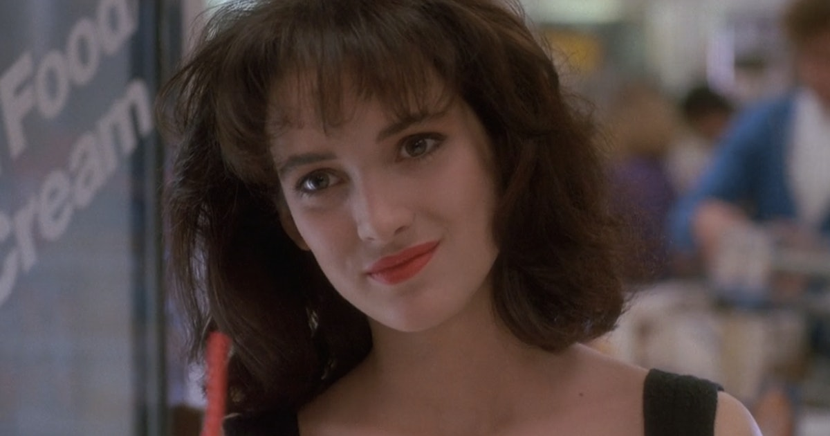 12 Winona Ryder Movies To Watch Before The Debut Of ...