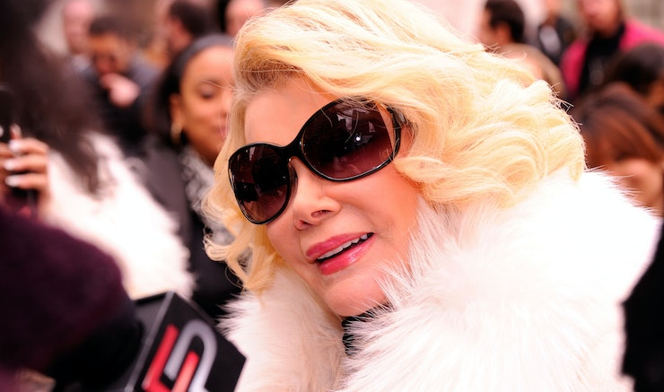 Stream 39 joan rivers a piece of work 39 documentary for Diva sofia streaming