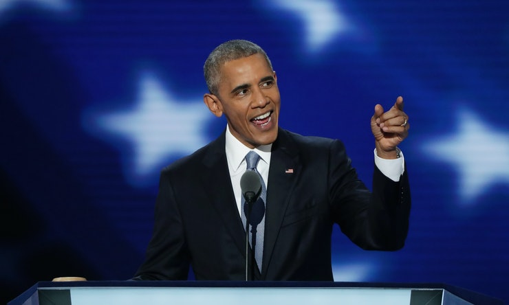 These Obama Dnc Speech Memes Show Why Four More Years