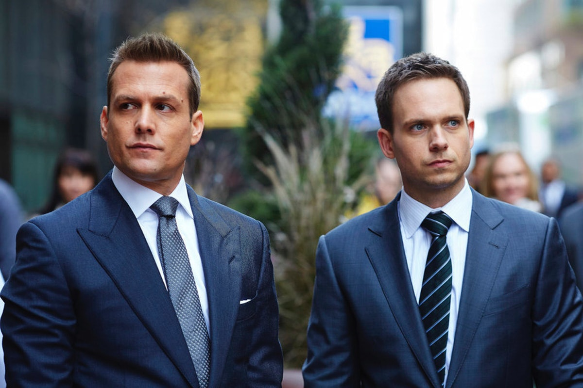 Suits season 5 premiere date in Sydney