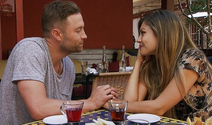 Britt Nilsson Breaks Silence on Brady Toops Split Read Her Message