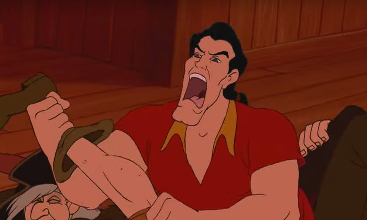 Bot Ston Gaston Twitter Generates New Lyrics To The Beauty And Beast Song Because Nobody Tweets Like