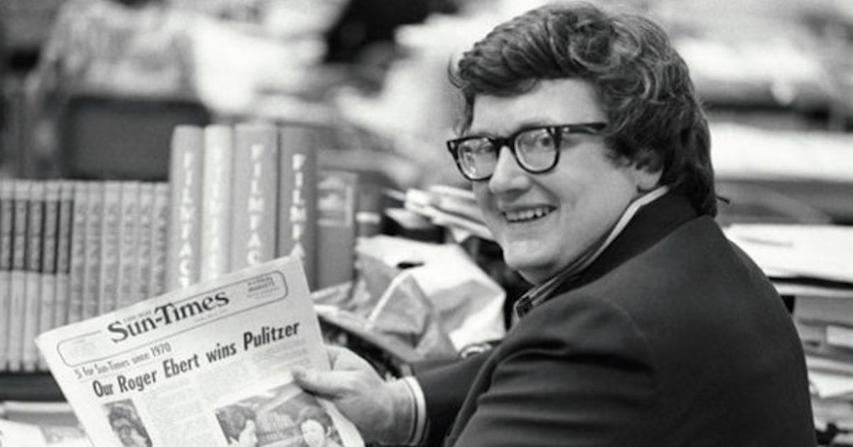 Roger Ebert Documentary 39 Life Itself 39 Trailer Sheds Light On The Late Critic 39 S Extraordinary