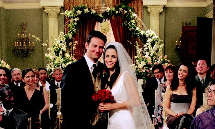 8 Monica Geller Wedding Tips Courteney Cox\'s Daughter Should Use ...