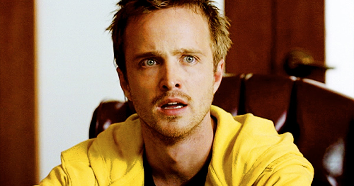 Is A Jesse Pinkman Spinoff Happening? Aaron Paul Gets ...