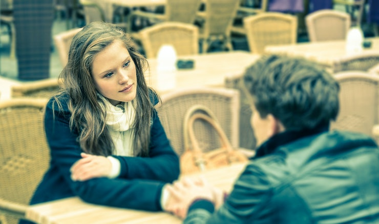 how to know when you should break up with someone