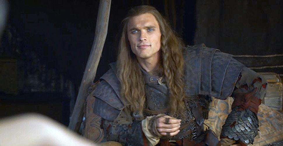 What Happened To 'Game of Thrones' Daario Naharis? Why The ... Daario Naharis And Daenerys Season 4