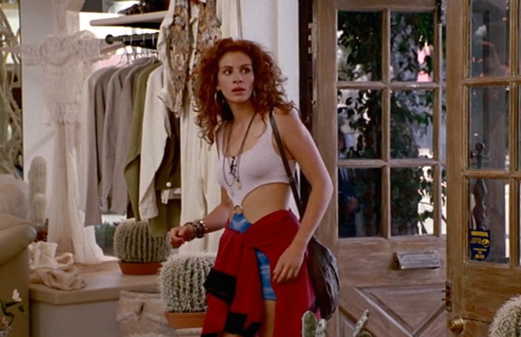 articles ranking julia roberts outfits pretty woman because there more than just vivan