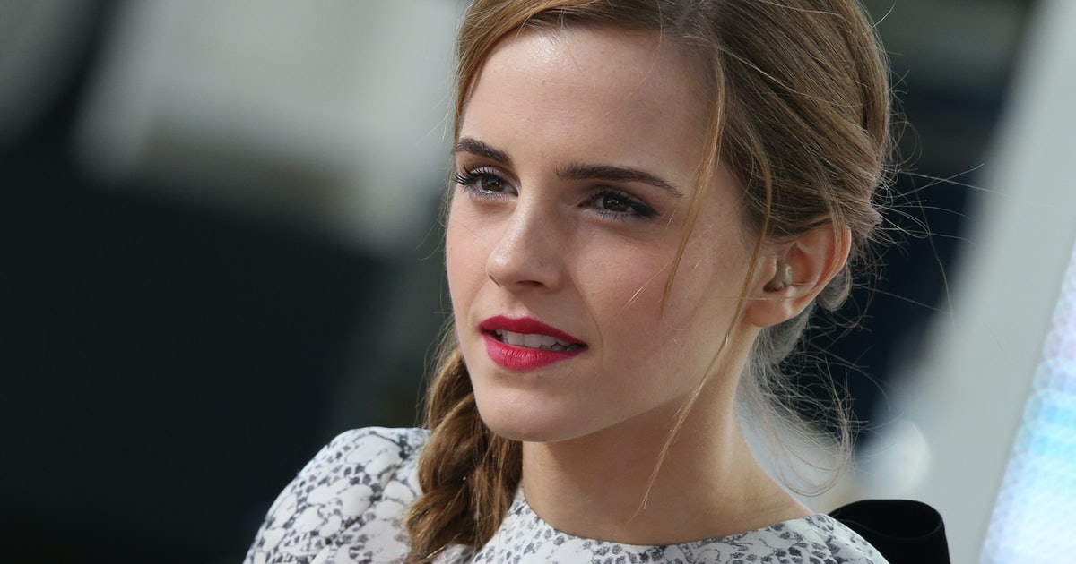 Could Emma Watson Actually Become A Princess? Here's The ...