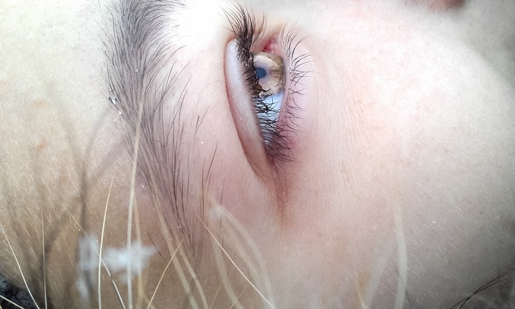 How To Make Eyebrow Tint Last For As Long As Humanly Possible