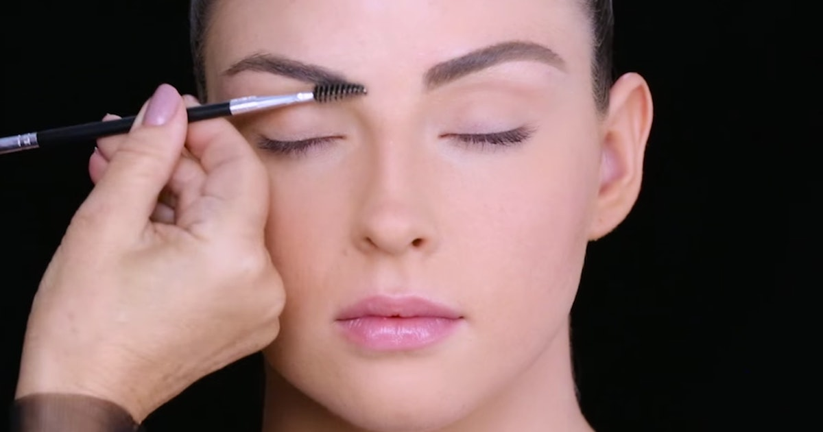 how to use the anastasia beverly hills brow definer no matter your brow situation videos. Black Bedroom Furniture Sets. Home Design Ideas
