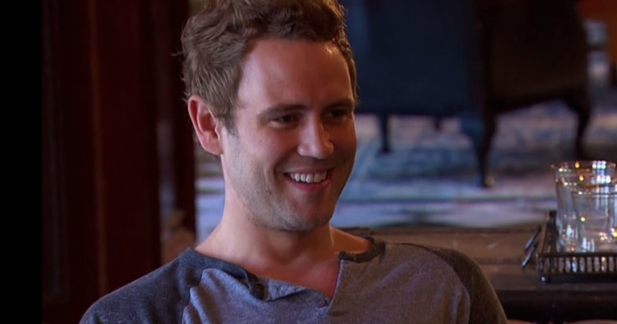 who is nick from the bachelorette dating now