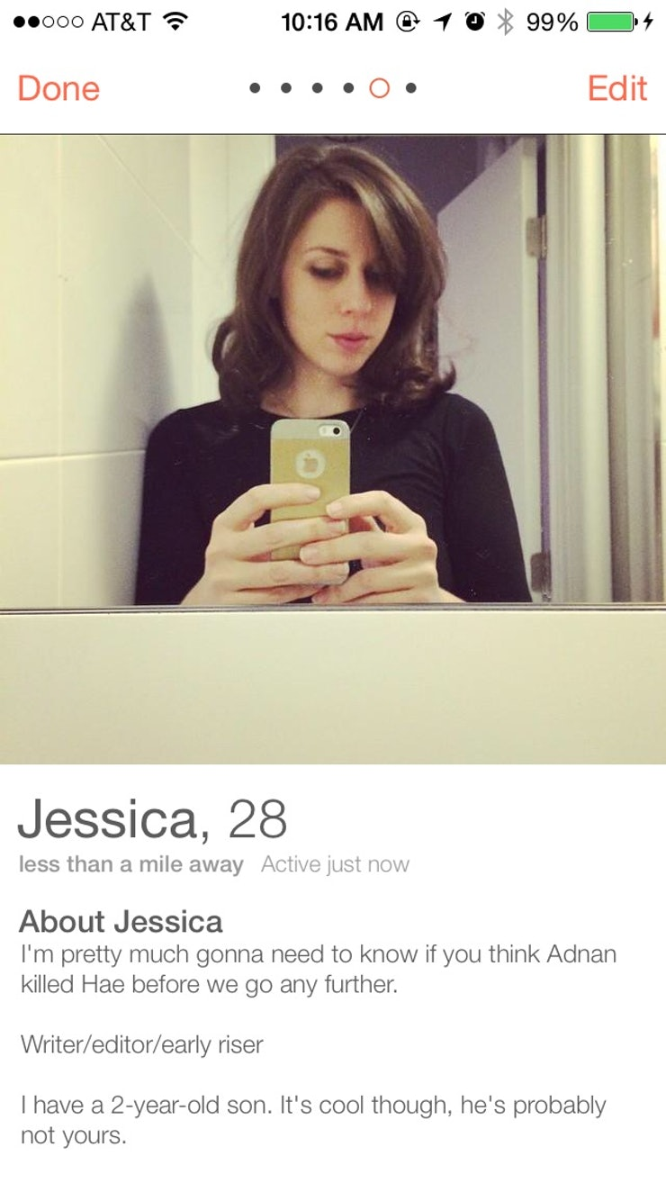 how to find people from tinder