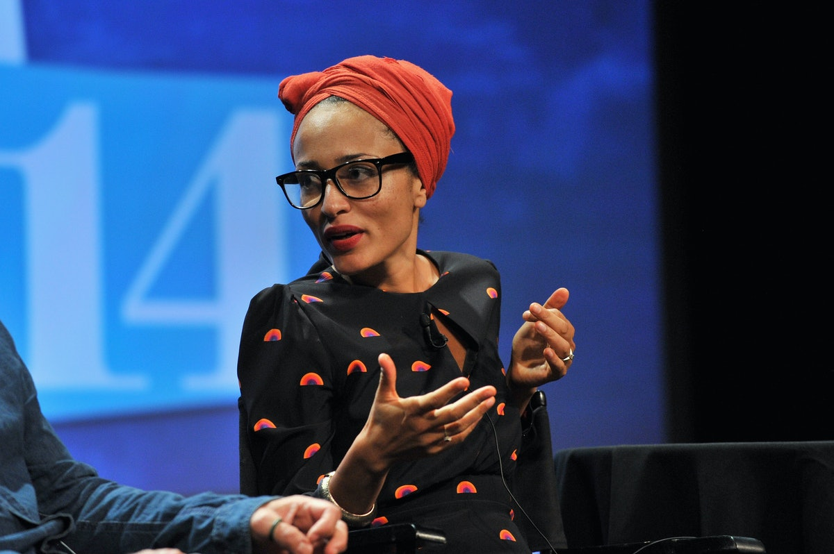 zadie smith essay speaking in tongues Speaking in tongues zadie smith february 26, 2009 issue the following is based on a lecture given at the new york public library in december 2008 1 hello.