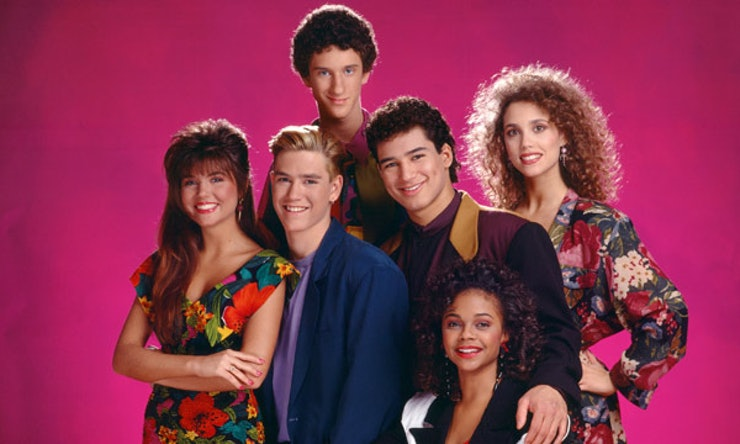 Easy 'Saved By The Bell' Halloween Costumes Every '90s Kid Will ...