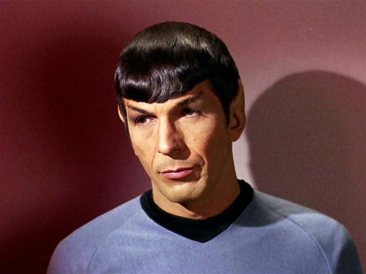 Leonard Nimoy Quotes Entrancing Leonard Nimoy's Best Spock Quotes To Help Us All Look To The Future