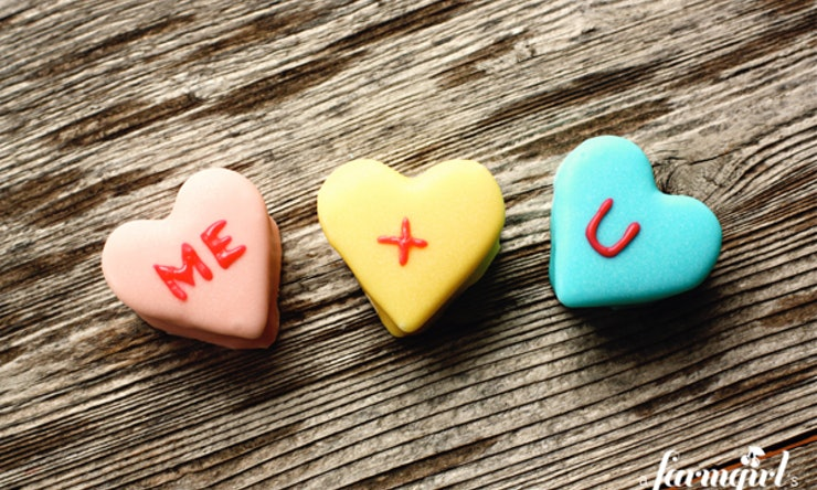 16 edible valentines day gifts you can make yourself because nothing beats homemade treats