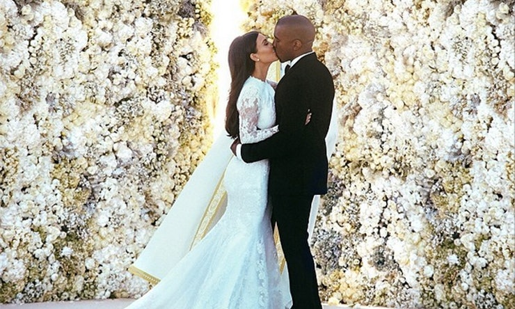 Will We See The Kimye Wedding On Keeping Up With Kardashians Season 9 Kind Of