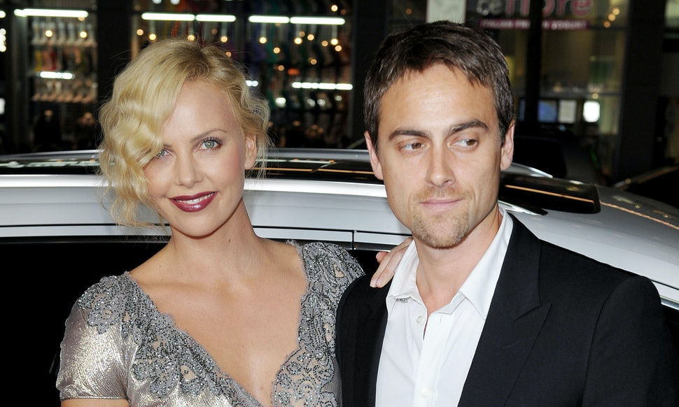 Who Has Charlize Theron Dated? A Look At The 'Mad Max ...