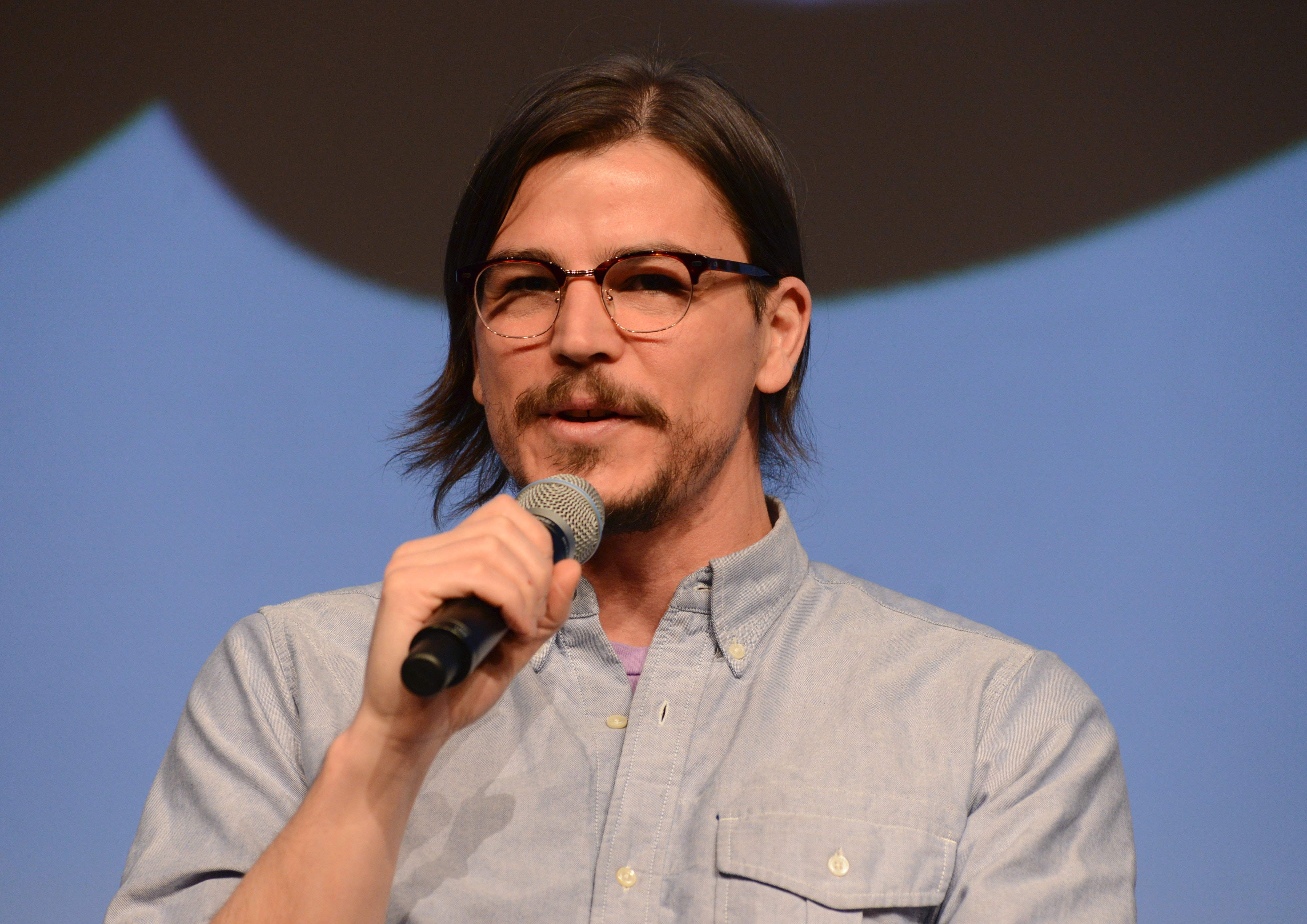 Josh Hartnett The Faculty