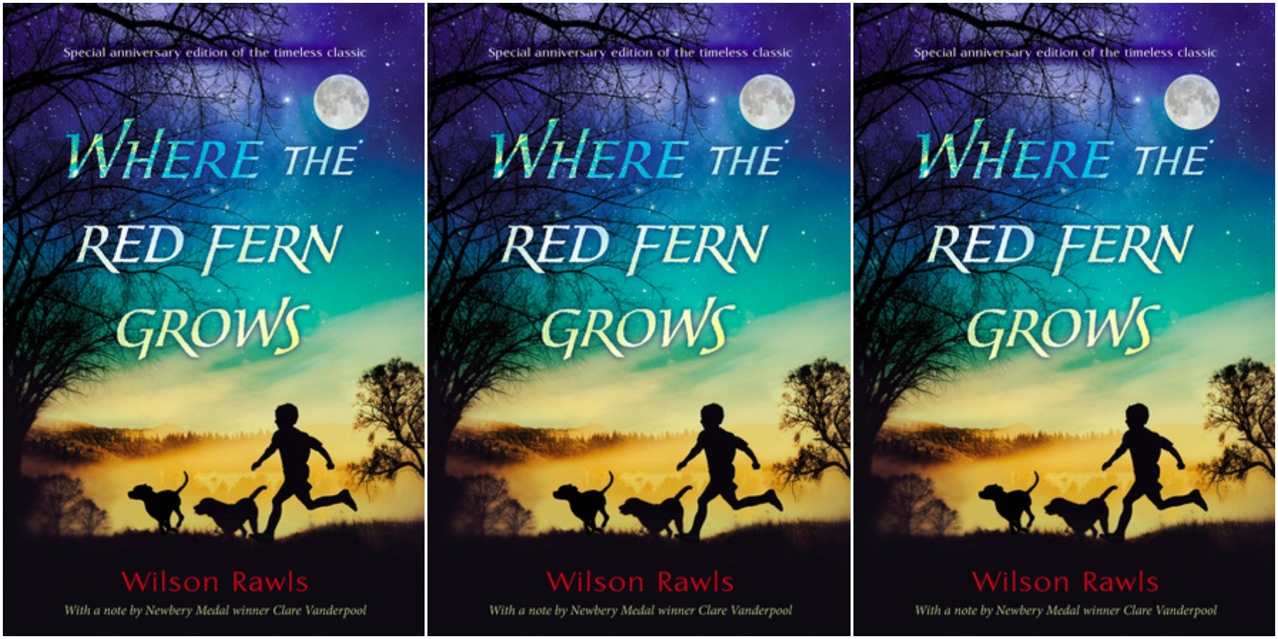 book report over where the red fern grows
