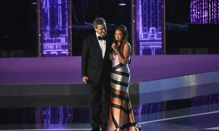 Vanessa Williams Gets Miss America Apology 32 Years After