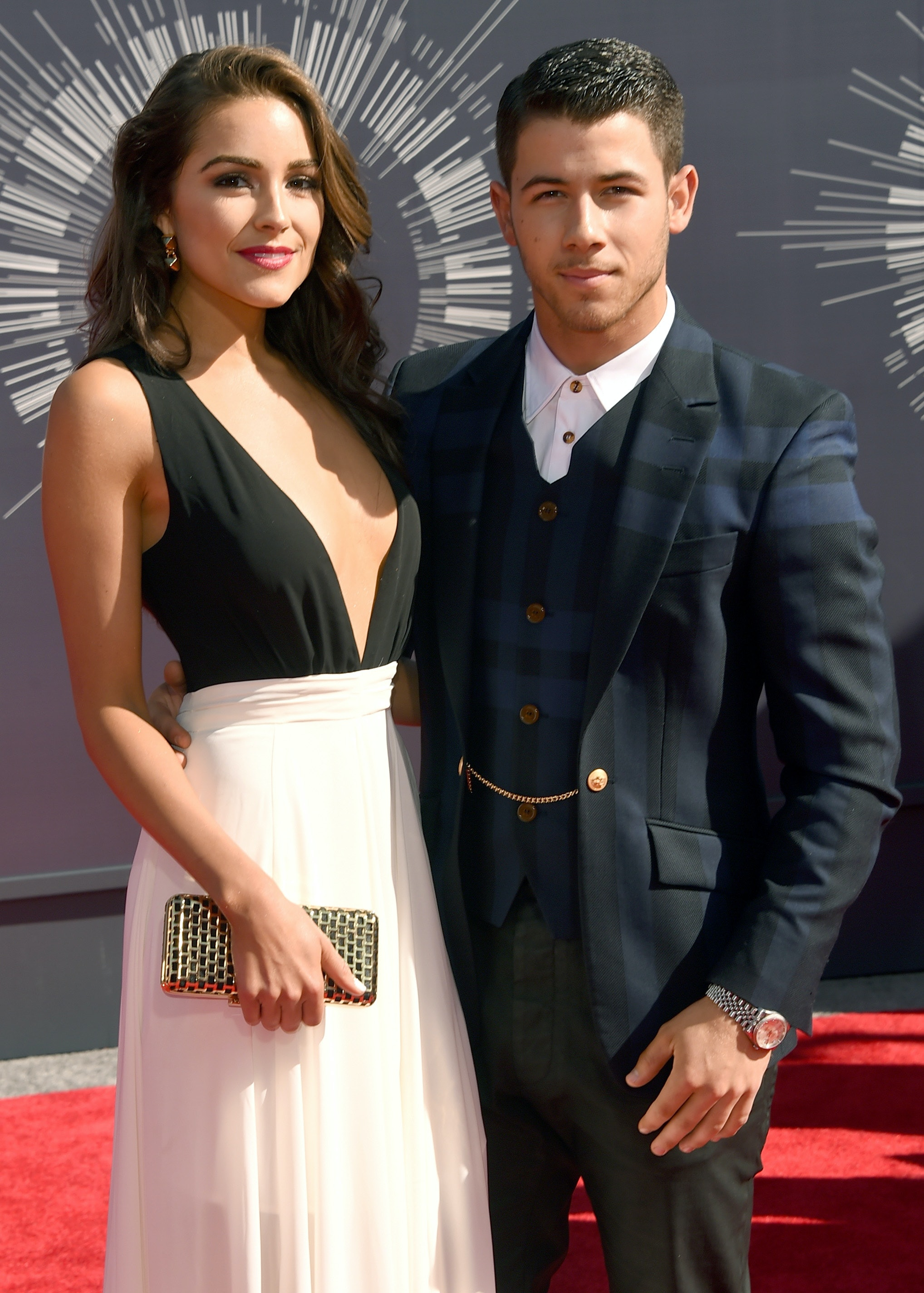 Is Miss Universe Olivia Culpo Dating Nick Jonas?