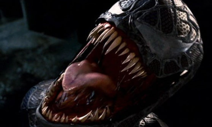 The New 'Spiderman' Movie 'Venom' Is Happening & Here's ...