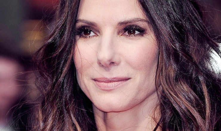 Sandra Bullock Drops Out of 'Annie' Remake
