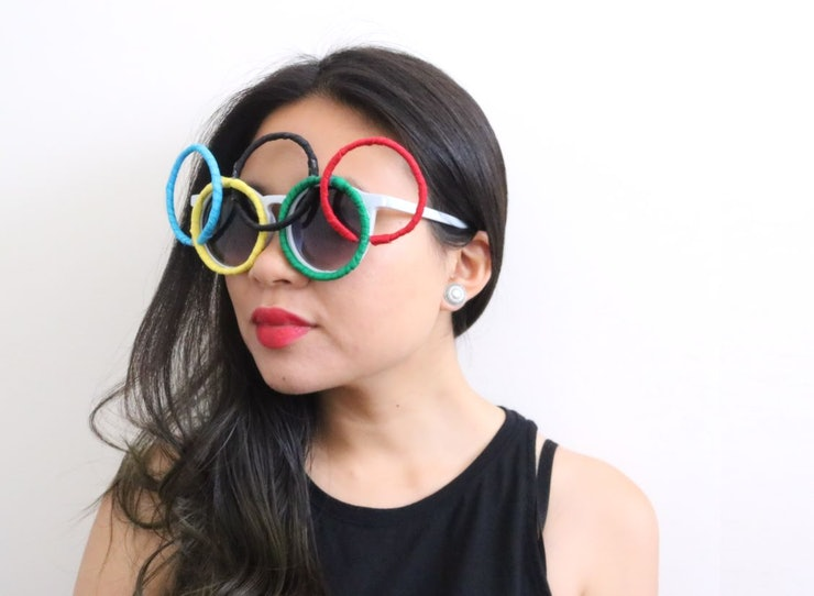 Image result for olympic sunglasses images