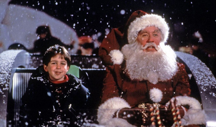 8 times 39 the santa clause 39 seriously made you wish your