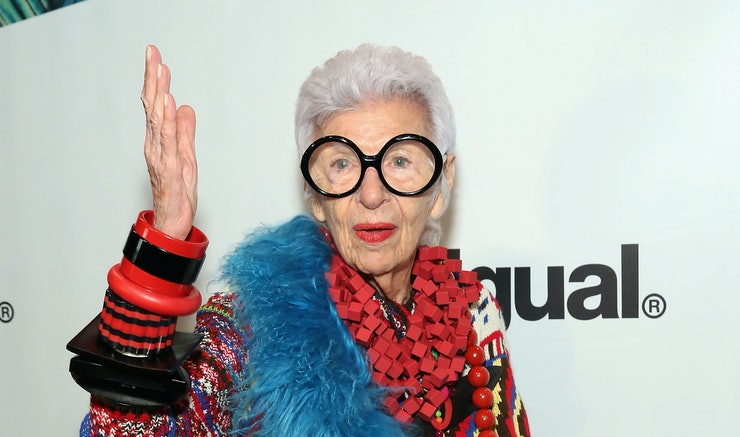 7 Reasons My Style Icon Is A 94 Year Old Woman Photos