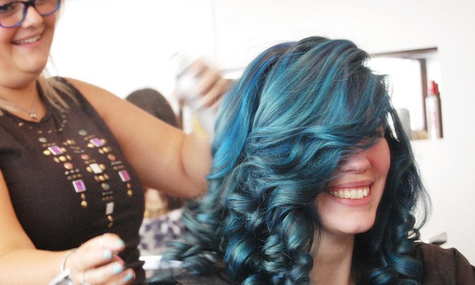 Photo Of Dvaa Hair Salon Baldwin Ny United States Diffe Color