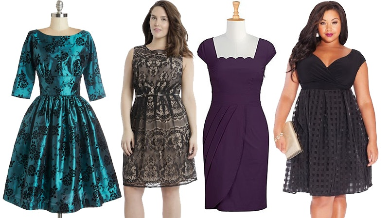 Ladies Wedding Guest Dresses