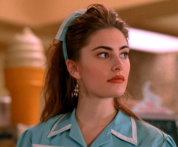 Shelly Johnson Hair